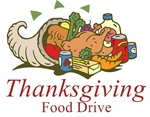 Get Fit and Give Back! Thanksgiving Food Drive