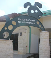 Paul Jolly Center