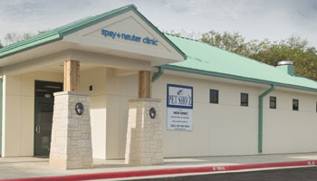 Petco Spay  & Neuter Clinic