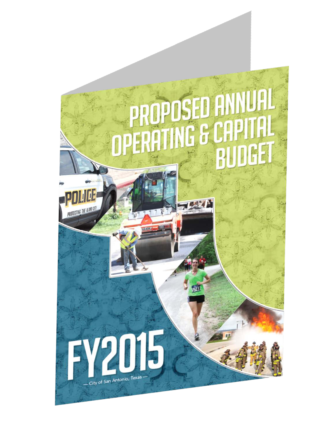 FY 2015 Budget Highlights