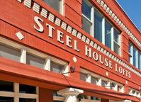 Steel House Lofts – 1401 S. Flores