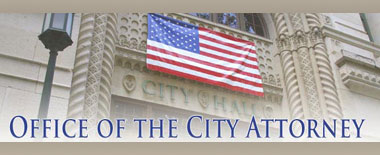 About City Attorney