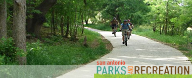 Greenway Trails