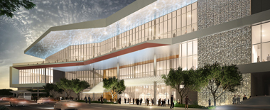 HBGCC Expansion Project
