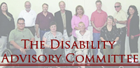 Disability Access Advisory Committee