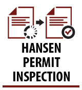 Permit, Inspection, and Review Search