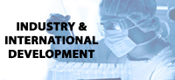 Industry & International Development