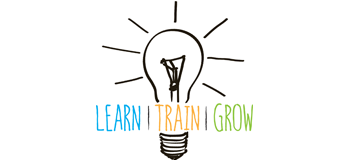Learn | Train | Grow
