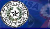 Bexar County Elected Officials