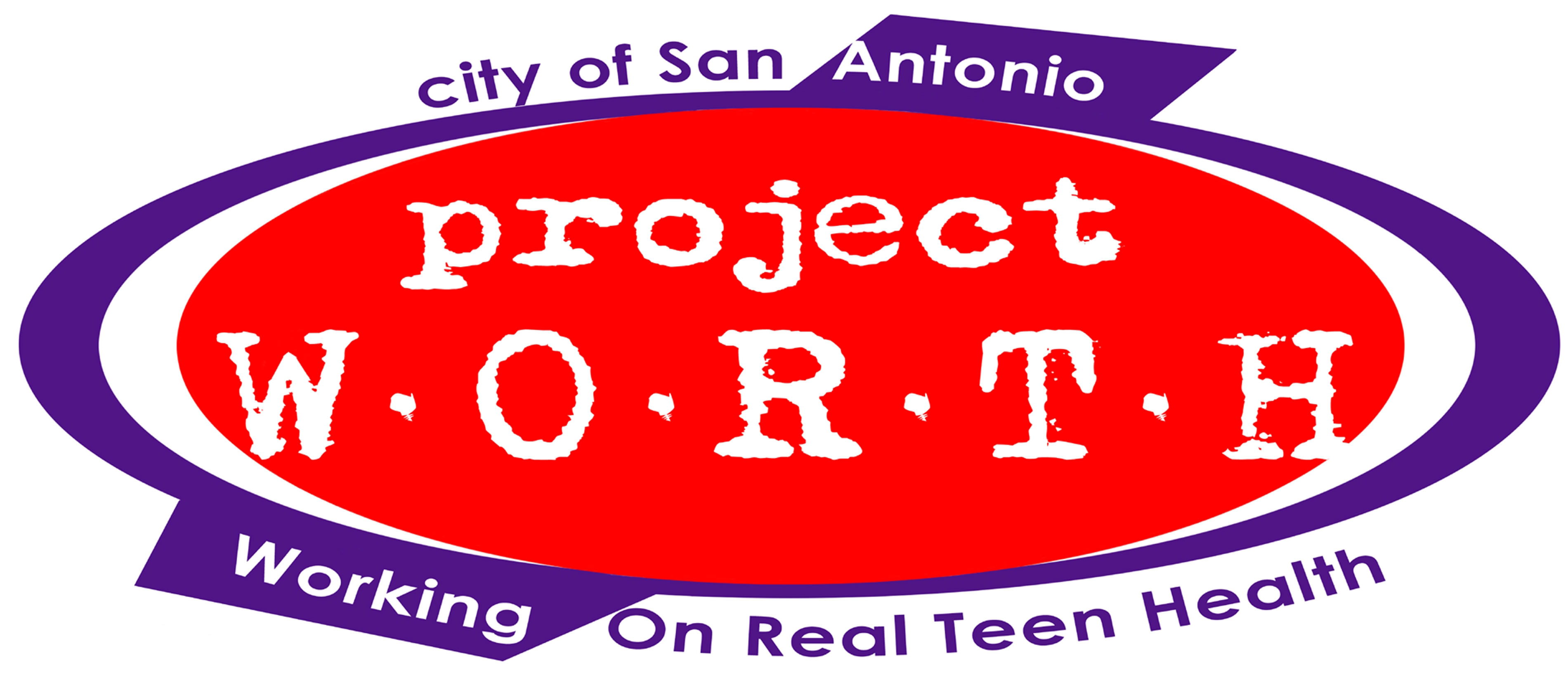 Project Worth logo
