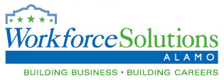 Workforce Solutions Alamo logo
