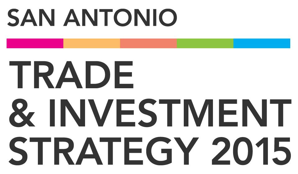 San Antonio Trade and Investment Strategy