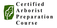 Certified Arborist Preparation Course